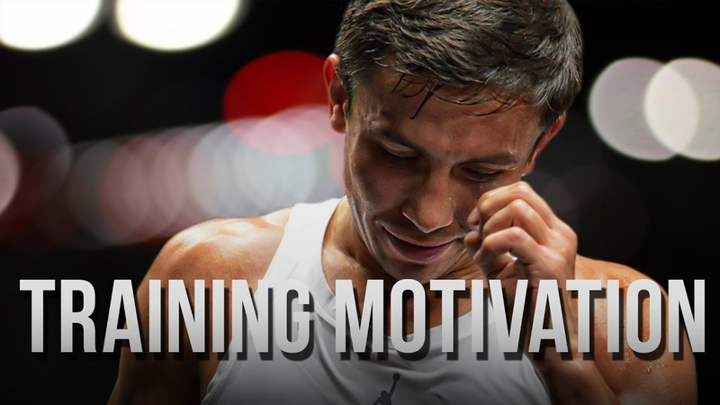 Gennady Golovkin | MAN OR MACHINE