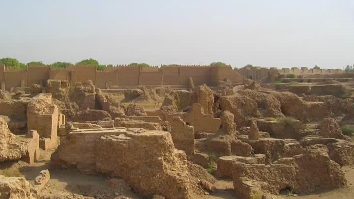 В поисках Аратты — Запретные темы истории
