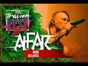 Alfar - 'Conqueror of the Seas' live at ByMetal Travień Fest 2019