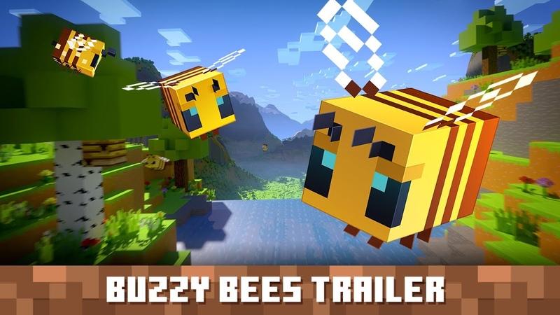 Buzzy Bees Official Trailer