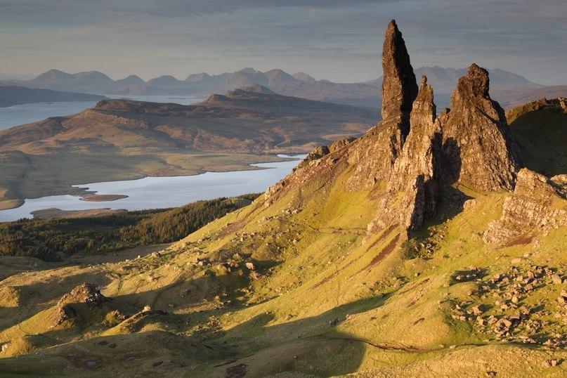 10 мест, где вы почувствуете грандиозность природы, изображение №19