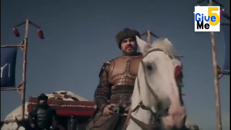 Dirilis Ertugrul HD In Urdu Season 1 Episode 3