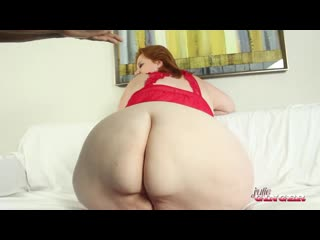 Julie Ginger BBW, Big Tits, Big Ass, Sex, Hardcore, Blowjob, Porn, XXX, Порно, Толстушка, Пышка