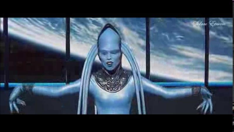 The Diva Dance The Fifth Element Inva Mula Lucia di Lammermoor