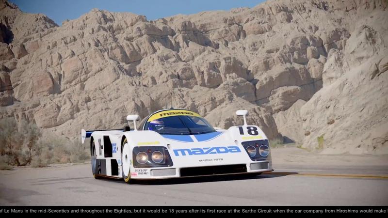 GTSport Scapes 1991 Mazda 787B 18