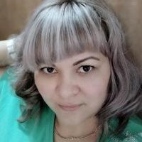 Инна Леонтьева