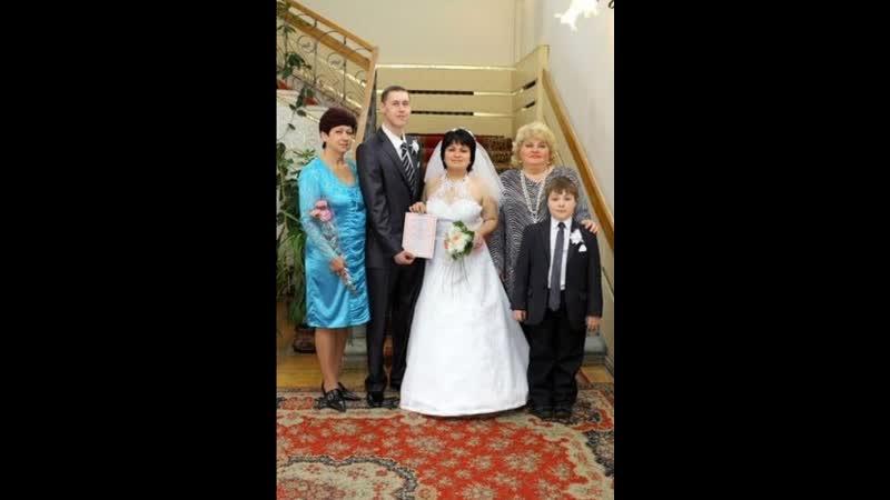 9 лет годовщина свадьбы 1 апреля 2011 год