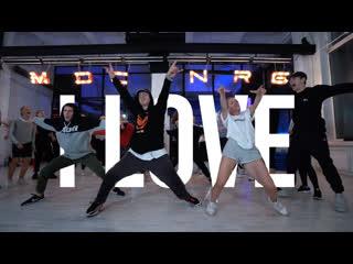 I LOVE // Joyner Lucas // MICHELLE BEATZ // Hip-Hop //