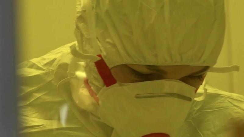 Минобороны сообщило о готовности испытания отечественной вакцины против коронавируса