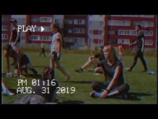 Traster - Open WOD Stadium - VHS Promo