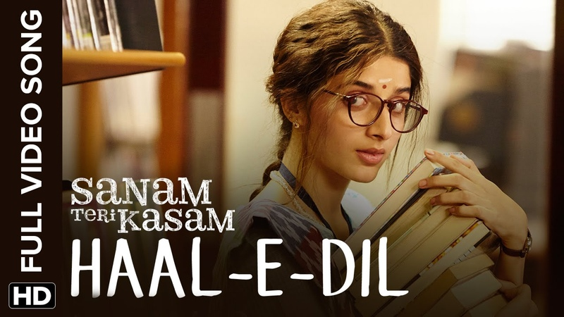 Haal E Dil Full Video Song Sanam Teri Kasam