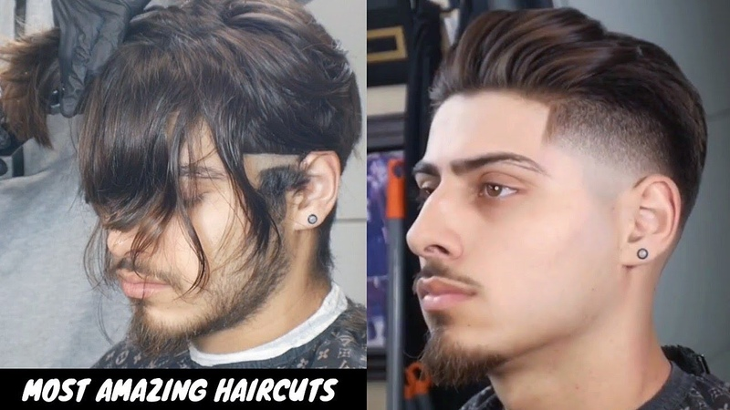 BEST BARBERS IN THE WORLD 2020 BARBER BATTLE EPISODE 3 SATISFYING VIDEO HD