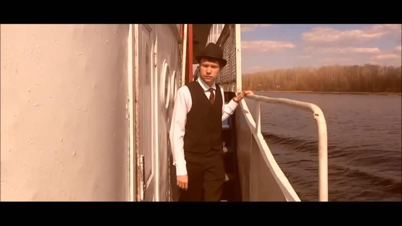 Мальчик, спасшийся с Титаника