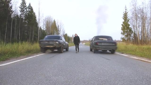 V8 vs Турбо   УАЗ 0-100
