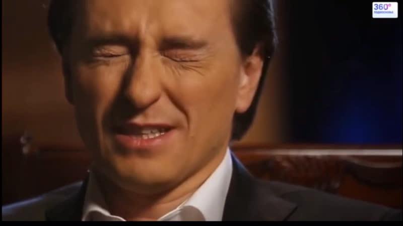 Сергей Безруков об ошибках...