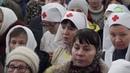 Торжества по случаю обретения святыни: жители Прикамья помолились у мощей святого Николая Бельтюкова