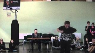 Vertifight in Tallinn #2 / Demo de Jury - Don Vito (RUS)
