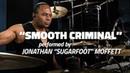 Michael Jackson s Drummer Jonathan Moffett Performs Smooth Criminal