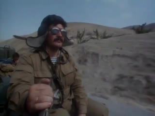 Afghan The Soviet Experience (Trailer) Modern Talking Who Will Save The World (1987 год) ()
