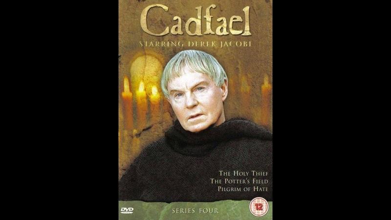 Брат Кадфаэль 5 серия исторический детектив Великобритания