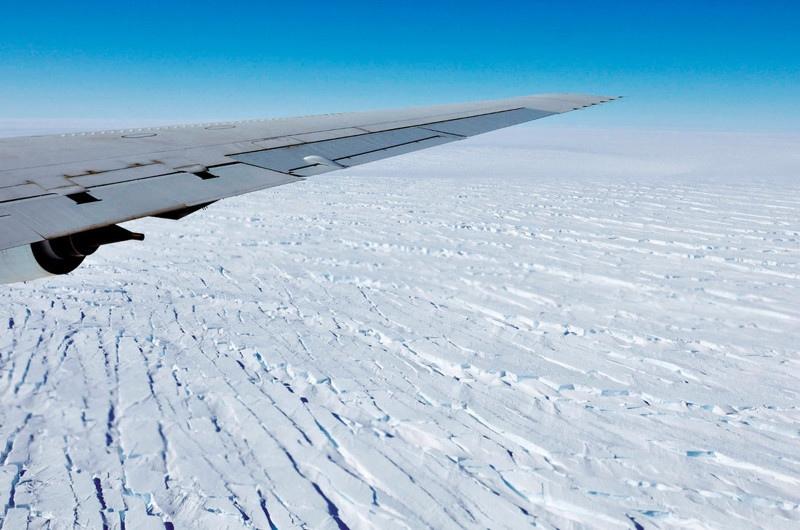 Что находится подо льдами Антарктиды, изображение №5