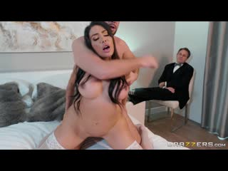 Blindfolded Bride: Lela Star & Keiran Lee by Brazzers  Full HD 1080p #Anal #Gagging #Porno #Sex #Секс #Порно