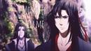 [mdzs amv Mo Dao Zu Shi] Monster in me (Wen Ning, Wei Wuxian)
