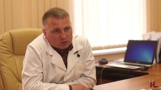 Последняя информация о коронавирусе от главврача ЦРБ