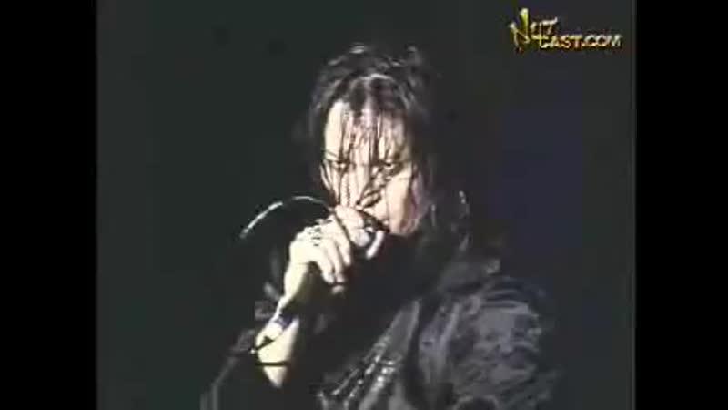 03 BUCK-TICK - CHAOS - KIRAMEKI NO NAKA DE (Soyo Rock Fest 2001)