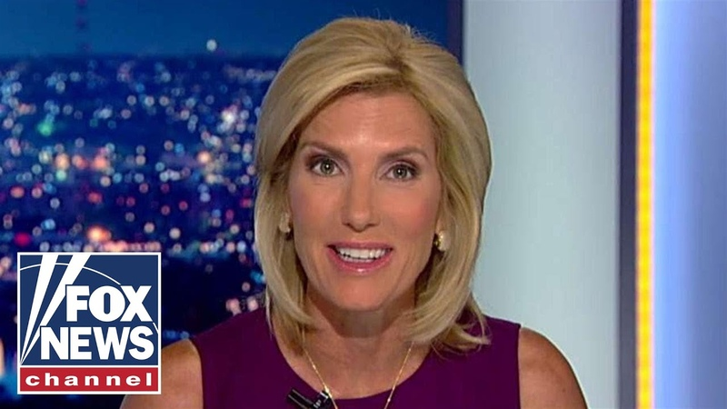 Ingraham The liar the wimp and the wardrobe