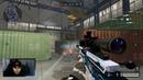 Warface_Снайпер-AT308 Синдикат_Альфа