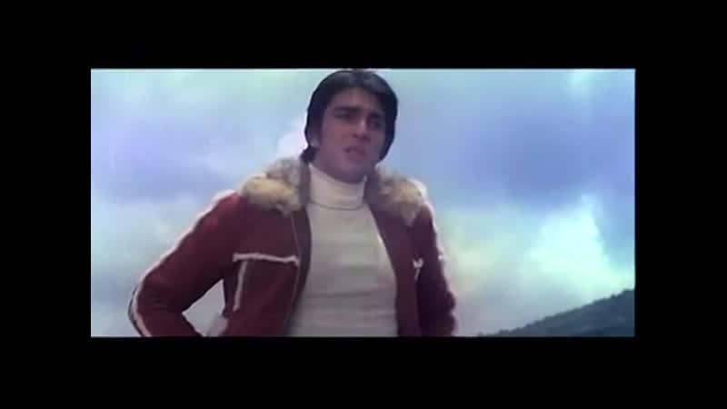 Johny I Love You Full Hindi Movie Sanjay Dutt Rati Agnihotri Amrish Puri