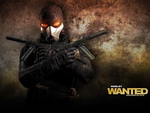 Wanted Weapons of Fate(Добро Пожаловать в Братство)