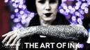 'Geometric Tattoos' The Art of Ink (Season 2) Digital Exclusive | Paramount Network