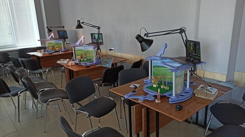 Мастер-класс по созданию проектов в мультстудии Kids Animation Desk 2.0, изображение №19