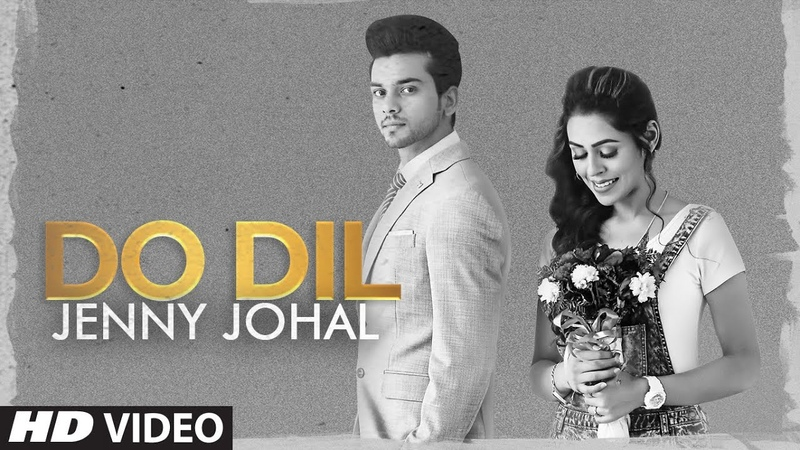 Do Dil Full Song Jenny Johal Laddi Gill Fateh Shergill Latest Punjabi Songs 2020