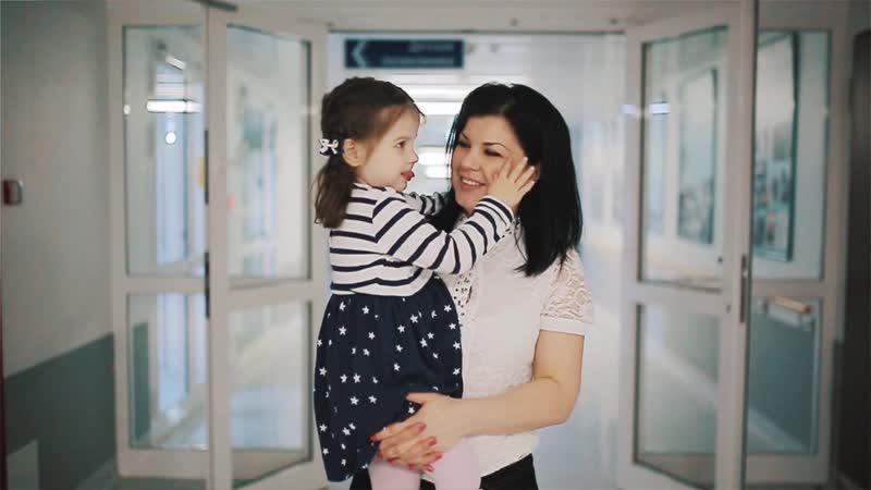 История Анны. Нужно верить и надеяться, что наши дети будут жить!