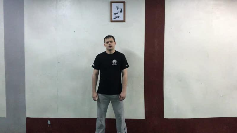 Кроссфит (функциональная тренировка) дома с собственным весом. Для начинающих