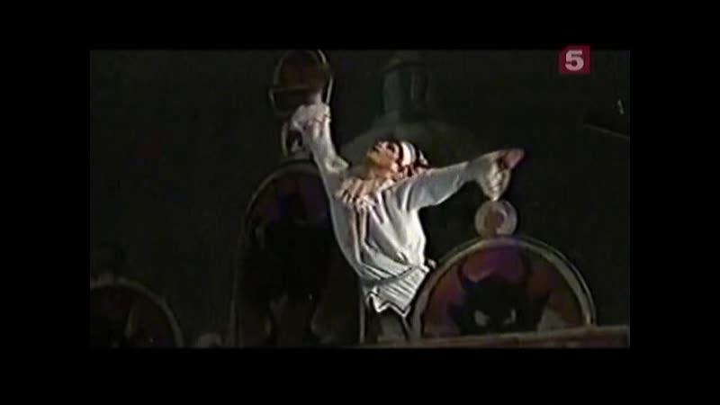Нижинский Из цикла Балет и власть 5 канал 2008