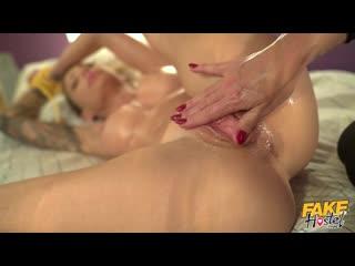 Kathy Anderson and Isabella Deltore - Porno, Lesbian, Strapon, Porn, Порно