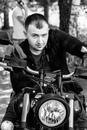 Andrey Menshchikov фотография #5