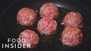 America's Oldest Italian Restaurant Makes The Best Meatballs In Philly Legendary Eats