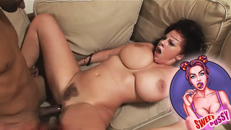 SP Gianna Michaels Big Tits, Catches Orgasm, Big Dick Ebony, Hard fuck, Негр с Больший