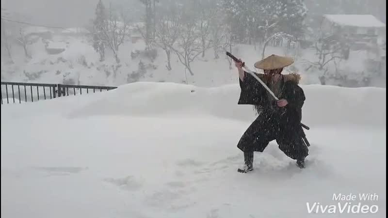 TENSHINRYU HYOHO