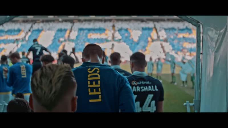 Take Us Home: Leeds United трейлер русские субтитры