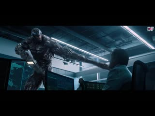 Веном 2_ Карнаж  Обзор Официальный русский трейлер 3