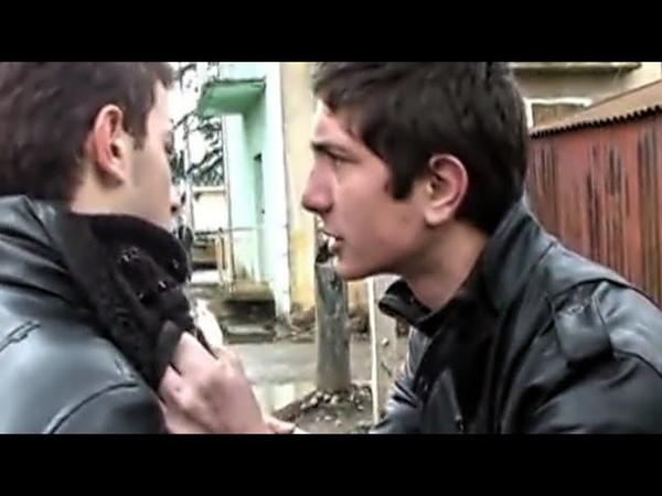 ქართული სამოყვარულო ფილმი ფეხშიშველა ზუ 43