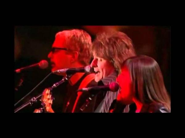 Richie Sambora It's My Life Acoustic at Rockin' The Corps 2005