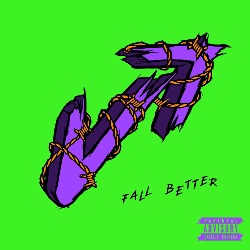 Vukovi - Fall Better
