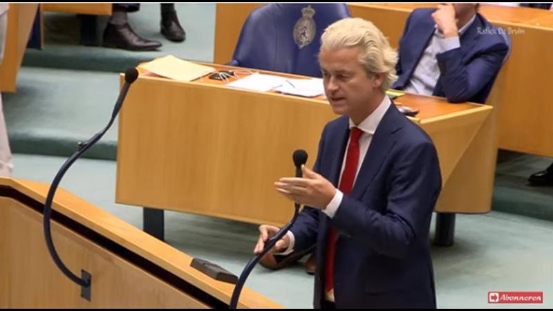 3019 Wilders PVV v Jetten D66 'De mensen thuis weten nu dat ze u weg moeten stemmen ' YouTube